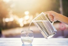 نکاتی مهم راجع به نوشیدن آب